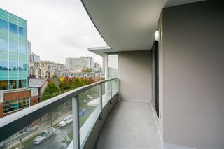 "Photo 16: 602 587 W 7TH Avenue in Vancouver: Fairview VW Condo for sale in ""AFFINITI"" (Vancouver West)  : MLS®# R2309315"
