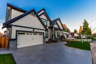 Main Photo: 14537 110 Avenue in Surrey: Bolivar Heights House for sale (North Surrey)  : MLS®# R2313404