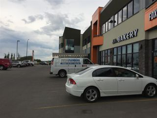 Photo 3: 108 1803 91 street in Edmonton: Zone 53 Retail for sale : MLS®# E4133578