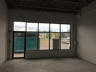 Photo 2: 108 1803 91 street in Edmonton: Zone 53 Retail for sale : MLS®# E4133578