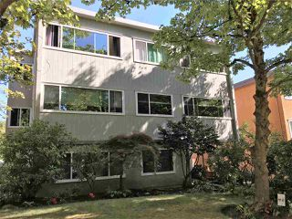 "Photo 18: 105-107 1149 W 11TH Avenue in Vancouver: Fairview VW Condo for sale in ""KAL'S LAND HOLDING LTD"" (Vancouver West)  : MLS®# R2319195"