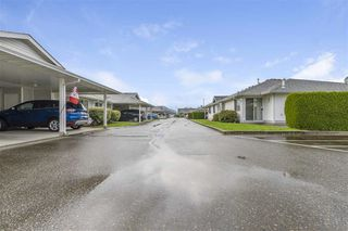 "Photo 18: 132 7610 EVANS Road in Chilliwack: Sardis West Vedder Rd Townhouse for sale in ""Cottonwood Retirement Village"" (Sardis)  : MLS®# R2321253"