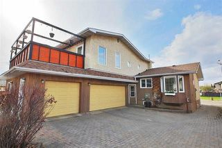 Main Photo: 10507 36A Avenue in Edmonton: Zone 16 House for sale : MLS®# E4128176