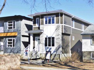 Main Photo:  in Edmonton: Zone 17 House for sale : MLS®# E4135410