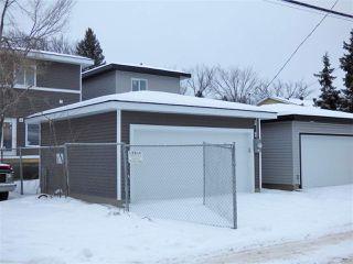 Photo 27: 8534 81 Avenue in Edmonton: Zone 17 House for sale : MLS®# E4135410
