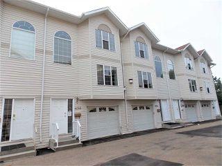 Main Photo: 4252 29 Avenue in Edmonton: Zone 29 Townhouse for sale : MLS®# E4135553