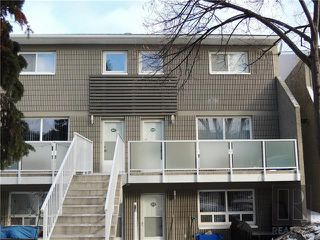 Photo 1: 408 218 Greenway Crescent in Winnipeg: Crestview Condominium for sale (5H)  : MLS®# 1829944