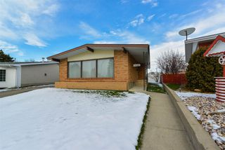 Main Photo: 9520 133A Avenue in Edmonton: Zone 02 House for sale : MLS®# E4135804