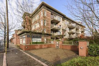 Main Photo: 208 3260 ST JOHNS Street in Port Moody: Port Moody Centre Condo for sale : MLS®# R2324215