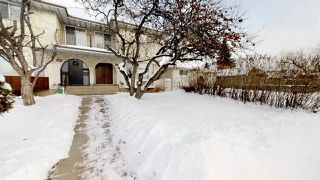 Main Photo: 12411 94 Street in Edmonton: Zone 05 House Half Duplex for sale : MLS®# E4138060