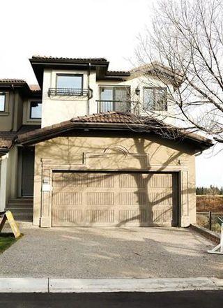 Main Photo:  in Edmonton: Zone 55 House Half Duplex for sale : MLS®# E4138373