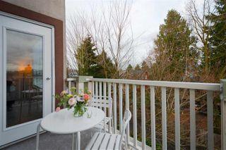 Photo 16: 410 3235 W 4TH Avenue in Vancouver: Kitsilano Condo for sale (Vancouver West)  : MLS®# R2331867