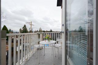 Photo 17: 410 3235 W 4TH Avenue in Vancouver: Kitsilano Condo for sale (Vancouver West)  : MLS®# R2331867