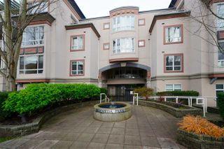 Photo 18: 410 3235 W 4TH Avenue in Vancouver: Kitsilano Condo for sale (Vancouver West)  : MLS®# R2331867