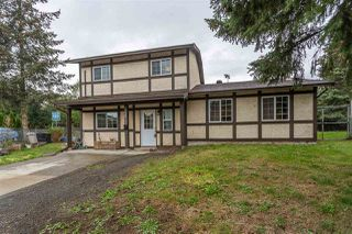Main Photo: 1832 KEYS Place in Abbotsford: Central Abbotsford House for sale : MLS®# R2331325