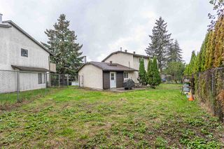 Photo 17: 1832 KEYS Place in Abbotsford: Central Abbotsford House for sale : MLS®# R2331325