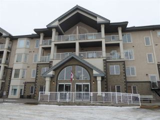 Main Photo: 301 612 111 Street SW in Edmonton: Zone 55 Condo for sale : MLS®# E4140499