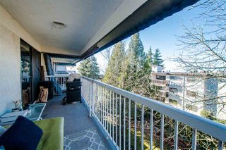 "Photo 11: 515 371 ELLESMERE Avenue in Burnaby: Capitol Hill BN Condo for sale in ""WESTCLIFF ARMS"" (Burnaby North)  : MLS®# R2333023"