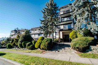 "Photo 2: 515 371 ELLESMERE Avenue in Burnaby: Capitol Hill BN Condo for sale in ""WESTCLIFF ARMS"" (Burnaby North)  : MLS®# R2333023"