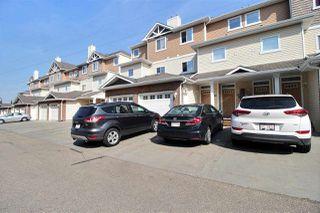 Main Photo: 46 3010 33 Avenue in Edmonton: Zone 30 Townhouse for sale : MLS®# E4140588