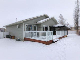 Photo 29: 26 HARMONY Crescent: Stony Plain House for sale : MLS®# E4140759
