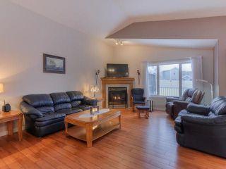 Photo 5: 26 HARMONY Crescent: Stony Plain House for sale : MLS®# E4140759