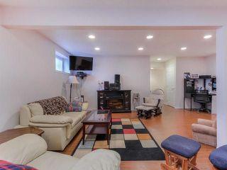 Photo 25: 26 HARMONY Crescent: Stony Plain House for sale : MLS®# E4140759