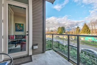 """Photo 17: 206 2393 RANGER Lane in Port Coquitlam: Riverwood Condo for sale in """"FREMONT EMERALD"""" : MLS®# R2334492"""