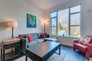 """Photo 4: 206 2393 RANGER Lane in Port Coquitlam: Riverwood Condo for sale in """"FREMONT EMERALD"""" : MLS®# R2334492"""