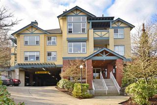 """Main Photo: 303 5281 OAKMOUNT Crescent in Burnaby: Oaklands Condo for sale in """"LEGENDS in the Oaklands"""" (Burnaby South)  : MLS®# R2335165"""