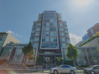 """Photo 9: 805 538 W 7TH Avenue in Vancouver: Fairview VW Condo for sale in """"Cambie +7"""" (Vancouver West)  : MLS®# R2338152"""