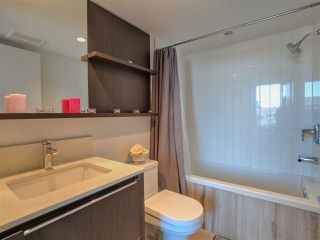 """Photo 7: 805 538 W 7TH Avenue in Vancouver: Fairview VW Condo for sale in """"Cambie +7"""" (Vancouver West)  : MLS®# R2338152"""