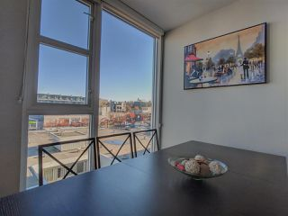 """Photo 3: 805 538 W 7TH Avenue in Vancouver: Fairview VW Condo for sale in """"Cambie +7"""" (Vancouver West)  : MLS®# R2338152"""