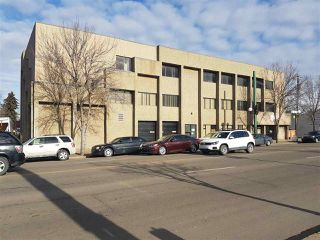 Main Photo: 10508 107 Avenue in Edmonton: Zone 08 Office for sale : MLS®# E4143346