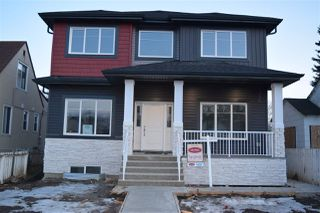 Main Photo:  in Edmonton: Zone 17 House for sale : MLS®# E4143384