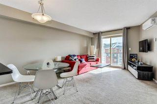 Photo 3: 404 5804 MULLEN Place in Edmonton: Zone 14 Condo for sale : MLS®# E4144243
