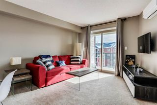 Photo 2: 404 5804 MULLEN Place in Edmonton: Zone 14 Condo for sale : MLS®# E4144243