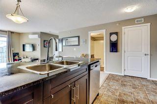 Photo 9: 404 5804 MULLEN Place in Edmonton: Zone 14 Condo for sale : MLS®# E4144243