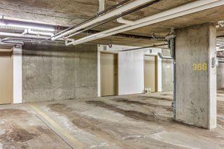 Photo 19: 404 5804 MULLEN Place in Edmonton: Zone 14 Condo for sale : MLS®# E4144243