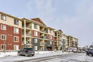 Photo 20: 404 5804 MULLEN Place in Edmonton: Zone 14 Condo for sale : MLS®# E4144243