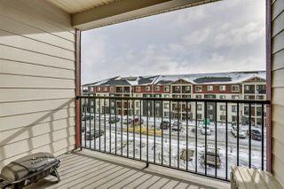 Photo 18: 404 5804 MULLEN Place in Edmonton: Zone 14 Condo for sale : MLS®# E4144243