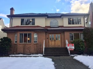 Main Photo: 3058 W 32ND Avenue in Vancouver: MacKenzie Heights House for sale (Vancouver West)  : MLS®# R2342134