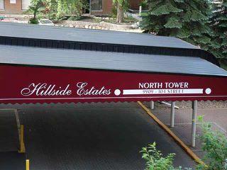 Photo 12: 909 9909 104 Street in Edmonton: Zone 12 Condo for sale : MLS®# E4144797