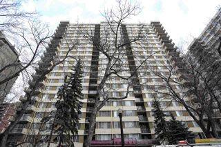 Photo 1: 909 9909 104 Street in Edmonton: Zone 12 Condo for sale : MLS®# E4144797