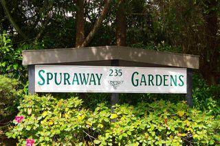 "Photo 18: 416 235 KEITH Road in West Vancouver: Cedardale Condo for sale in ""Spuraway Gardens"" : MLS®# R2343397"