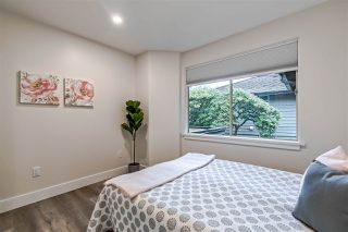 "Photo 12: 416 235 KEITH Road in West Vancouver: Cedardale Condo for sale in ""Spuraway Gardens"" : MLS®# R2343397"