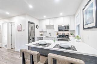 "Photo 8: 416 235 KEITH Road in West Vancouver: Cedardale Condo for sale in ""Spuraway Gardens"" : MLS®# R2343397"