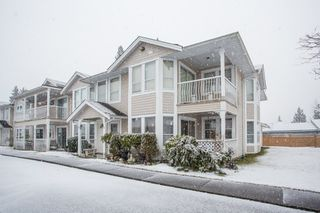 "Main Photo: 65 20554 118 Avenue in Maple Ridge: Southwest Maple Ridge Townhouse for sale in ""Colonial West"" : MLS®# R2346377"