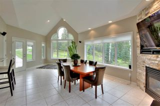Photo 15: 244 WINDERMERE Drive in Edmonton: Zone 56 House for sale : MLS®# E4146572