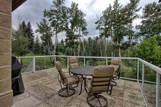 Photo 27: 244 WINDERMERE Drive in Edmonton: Zone 56 House for sale : MLS®# E4146572